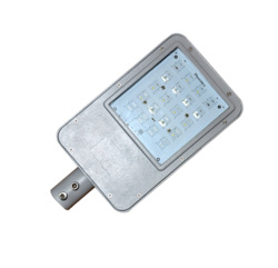 Solar LED Street Light - 30W
