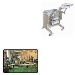 Lab Comminuting Mill for Pharmacy Use