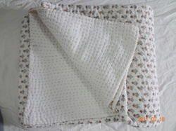 Reversible Kantha Quilts