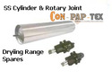 Drying Range Cylinder