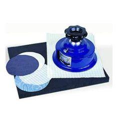 textile sample cutter