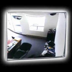 Rectangular Flat Mirror