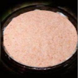 Pink Fine Salt Crystals