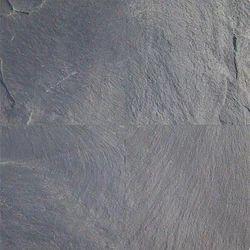 Black Slate Quartzite Tiles