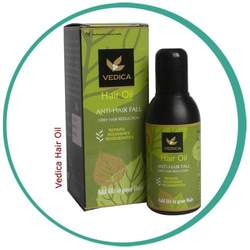 Vedica Hair Oil