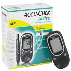 Accuchek Active Kits