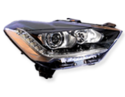 Advanced Front Lighting Systems