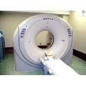 CT Scanner System