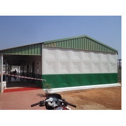 Prefabricated Engineer Guest House