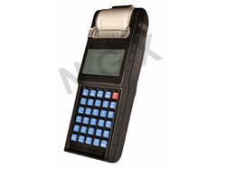 bus ticketing machine