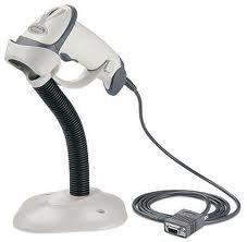 Corded Handheld Laser Scanner