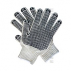 P.V.C Dotted Gloves
