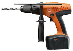Two Speed Cordless Drilling Machine