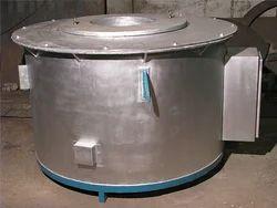 Crucible Type Melting Furnace