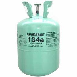 R134a gass