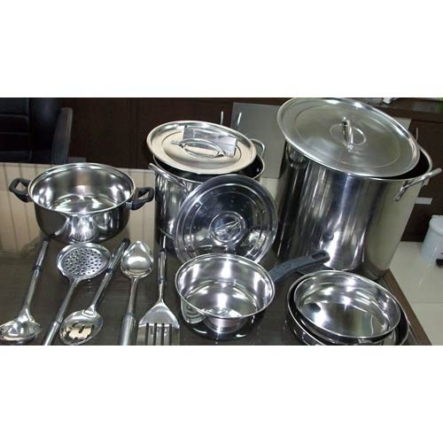 Industrial Kitchen Utensils