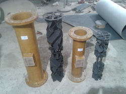 FRB Static Mixers