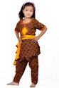 kids salwar suit