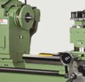 Heavy Duty Lathe Machine (Model -Sd-390 )