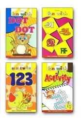 Activity Books Series II