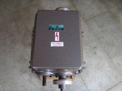 Differential Limit Switch