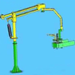 Pick & Place Load Manipulators