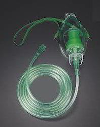 Nebuliser Mask