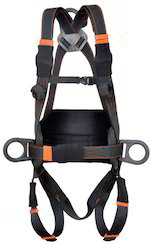 safety harness connector