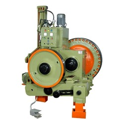 Hydraulic Forging Ring Rolling Machine