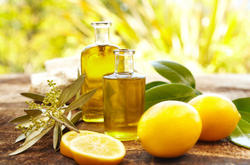 Cheap Price Lemon Essential Oil