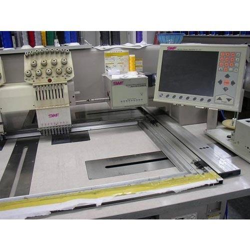 Used Embroidery Machines SWF Embroidery Used Machine Exporter From Stunning Sewing Machine Price In Hyderabad