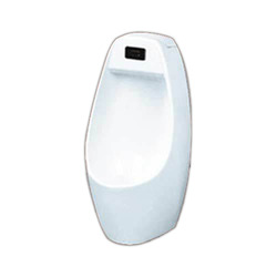 Kinox-KUF Urinal With Concealed Sensor (Battery Operated)