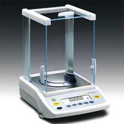 how to avoid corrosion of analytical balance