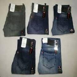 non denim jeans