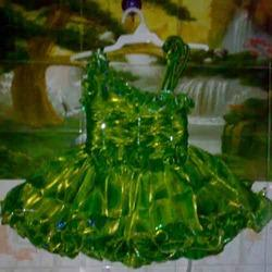 Kids Designer Frocks