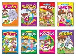 Little Grammar Series Book