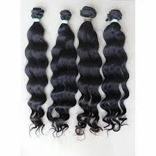 Cambodian Human Hair Weave