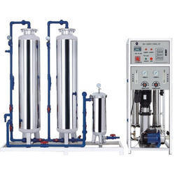 ro water purification plants