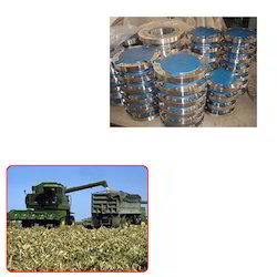 Monel Flanges for Agriculture Industry