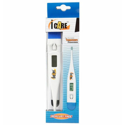 My Care Fixed Tip Digital Thermometer