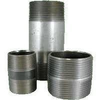 Stainless Steel Socket Weld Welding Nipple Fitting 317L