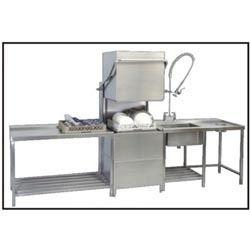Hood Type Dishwasher