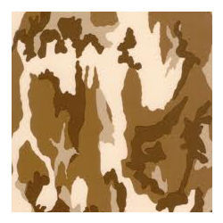 Camouflage Fabrics & Uniforms