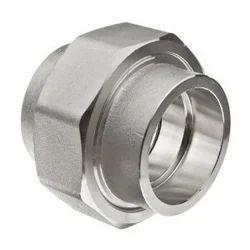 Stainless Steel Socket Weld Pipe Fitting