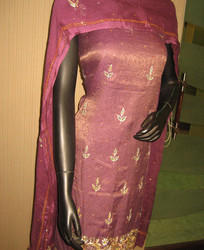 Synthetic Suit Dupatta