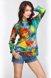 Trendy Ladies Tunics