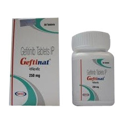 Geftinate 250 Mg