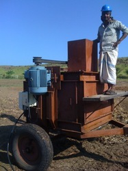 Sugarcane Trash Cutter