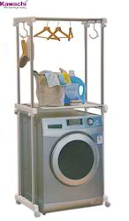 Stainless Steel Washer Rack