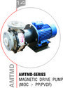 Magnetic Drive Polypropylene Pump